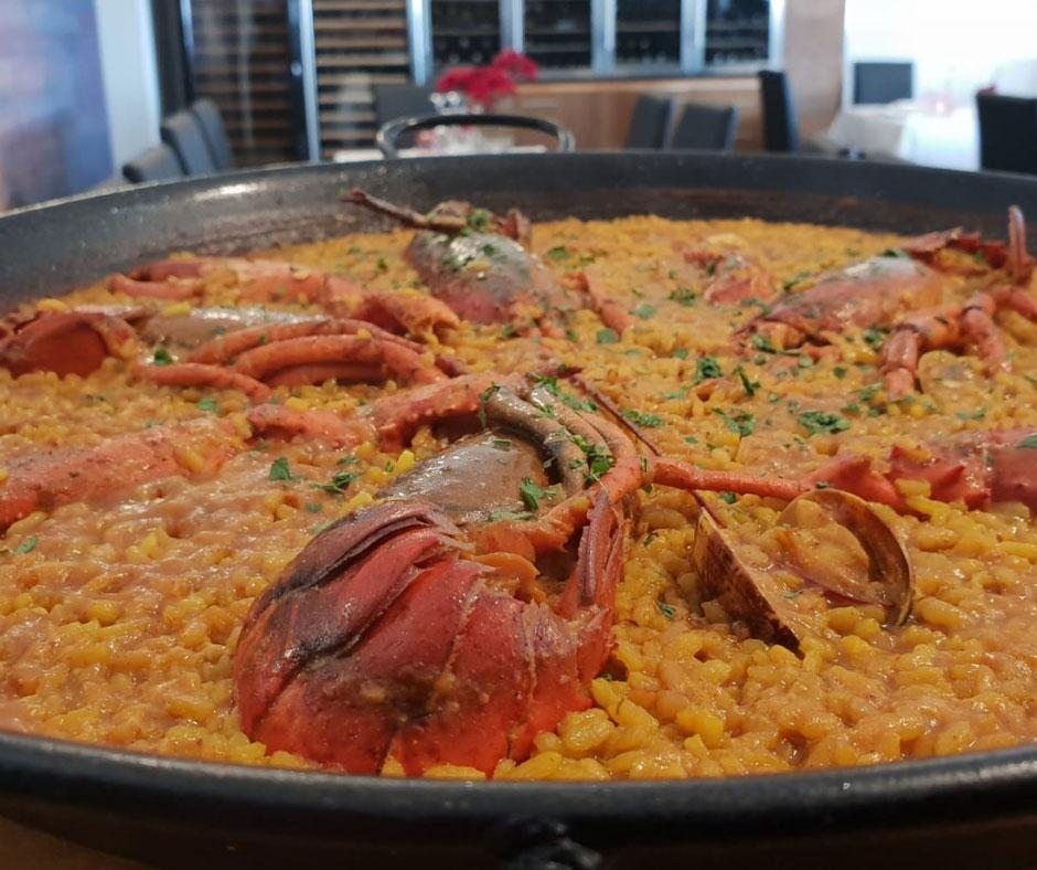 Restaurante en Santiago de la Ribera | El Torero